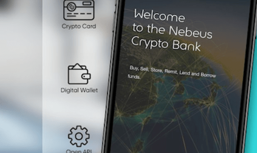 Fintech startup Nebeus aims to bring borderless banking to 2 billion